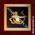 Slika iz slame, Horoskop, Strelec