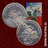 "2003 Francija 0.25 EUR ""Toure de France"""