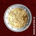 2005 Finska 2 EUR (Združeni narodi)