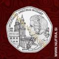 2006 Avstrija 5 EUR (Wolfgang Amadeus Mozart)