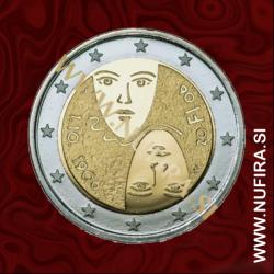 2006 Finska 2 EUR (Volilna pravica)