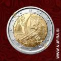 2006 Italija 2 EUR (Turin)