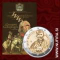 2007 San Marino 2 EUR (Giuseppe Garibaldi)