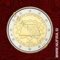 2007 Finska 2 EUR (Rimska pogodba)