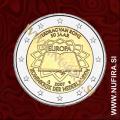 2007 Nizozemska 2 EUR (Rimska pogodba)