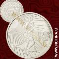 2008 Francija 15 EUR