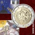 2009 Vatikan 2 EUR (Astronomija), Numisbrief
