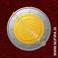 2009 Avstrija 2 EUR (EMU)