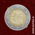 2009 Belgija 2 EUR (EMU)
