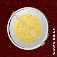 2009 Finska 2 EUR (EMU)