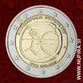 2009 Nemčija 2 EUR (EMU)