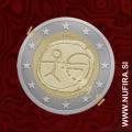2009 Irska 2 EUR (EMU)
