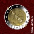 2009 Luksemburg 2 EUR (EMU)