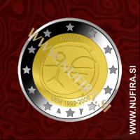 2009 Malta 2 EUR (EMU)