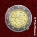 2009 Portugalska 2 EUR (EMU)