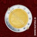 2009 Španija 2 EUR (EMU)