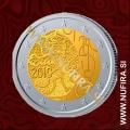 2010 Finska 2 EUR (Lasten denar)