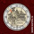2010 Nemčija 2 EUR (Bremen) - A