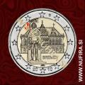 2010 Nemčija 2 EUR (Bremen) - J