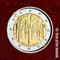 2010 Španija 2 EUR (Cordoba)