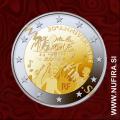 2011 Francija 2 EUR (Fête de la Musique)