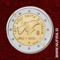 2011 Italija 2 EUR (Združena Italija)