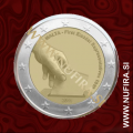 2011 Malta 2 EUR (Prve volitve)