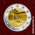 2011 Španija 2 EUR (UNESCO)