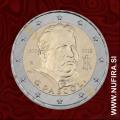 2012 Italija 2 EUR (Giovanni Pascoli)