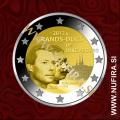 2012 Luksemburg 2 EUR (Nadvojvoda)