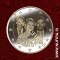 2012 Luksemburg 2 EUR (Poroka)