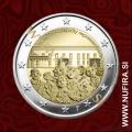 2012 Malta 2 EUR (Majority Representation)
