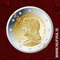 2012 Monako 2 EUR