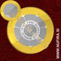 2012 Slovenija 3 EUR (Olimpijska medalja)