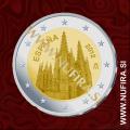 2012 Španija 2 EUR (Burgos)