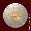 2012 Ciper 2 EUR 10 let