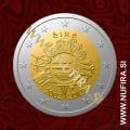2012 Irska 2 EUR (10 let)