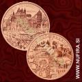 2013 Avstrija 10 EUR (Wachau)
