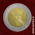 2013 Finska 2 EUR (F.E.Sillanpaa)