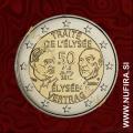 2013 Francija 2 EUR (Elysée)