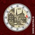 2013 Nemčija 2 EUR (Baden) - A