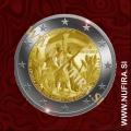 2013 Grčija 2 EUR (Priključitev)