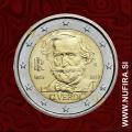 2013 Italija 2 EUR (Giuseppe Verdi)
