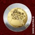 2013 Malta 2 EUR (Samouprava)