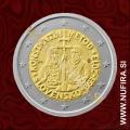 2013 Slovaška 2 EUR (Ciril in Metod)