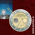 2014 Andorra 2 EUR (Svet Evrope)