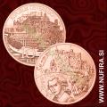 2014 Avstrija 10 EUR (Salzburg)