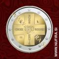 2014 Belgija 2 EUR (Rdeči križ)