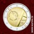 2014 Finska 2 EUR (Ilmari Tapiovaara)