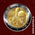 2014 Grčija 2 EUR (Domenikos Theotokopoulos)